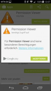Permission Viewer