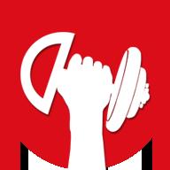 Logo Avira Gym