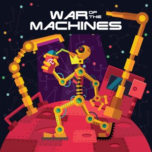 war of the machines 01