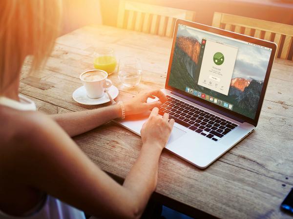Avira Antivirus Pro für Mac