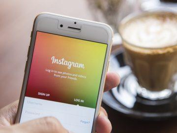 instagram account, Instagram-Account, Compte Instagram, account Instagram