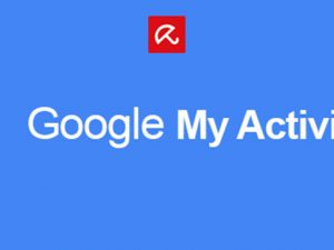 Privacy: Google My Activity displays collected data, Google Mon activité, Google - Le mie attività