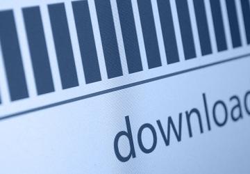 NetFileDownloader library