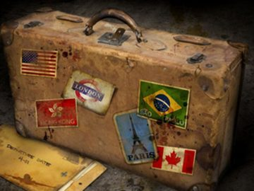 We pack your bag and in it we put... X good reasons to change to the Avira Total Security Suite