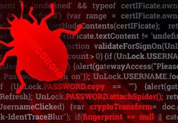 Locky ransomware autopilot