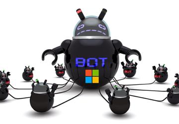IoT Botnet, IdO