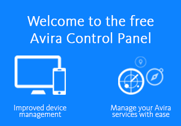 Avira Connect – your place to go to manage your devices