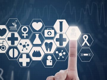 IoT and health - by Travis Witteveen / IdO