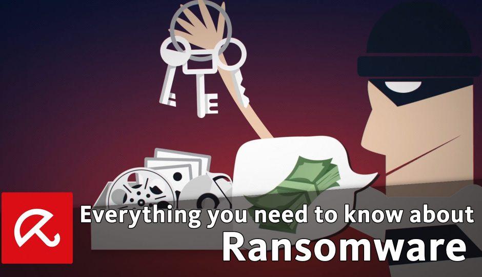 Video: Alles, was Sie über Ransomware wissen sollten