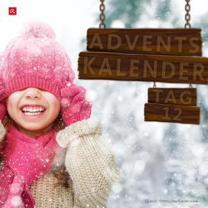 Avira Adventskalender - Tag 12
