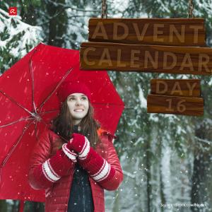 Avira Advent calendar - Day 16