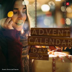 Avira Advent calendar - Day 22