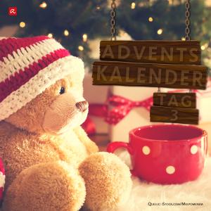 Avira Adventskalender - Tag 3