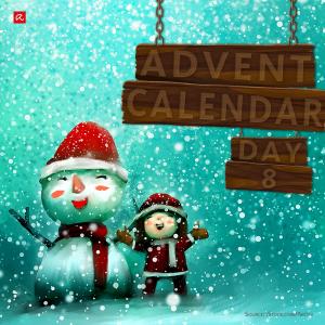 Avira Advent calendar - Day 8