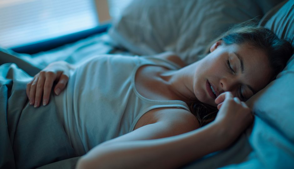 The best tools for a good night's sleep, sommeil, sonno