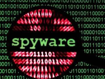 spyware protection and removal