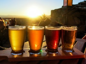Brewing the perfect nano-beer, Bier, produzione di birra, biere