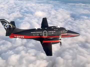 Fly the rant-free, pilot-free skies - pilote, pilota