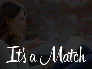 The story of a Tinder scam