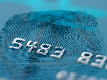 Mastercard wants to connect your creditcard with your fingerprints
