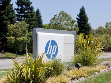 Keylogger in Hewlett-Packard Audio Driver