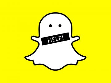 No access to your Snapchat account? Learn how to get access again