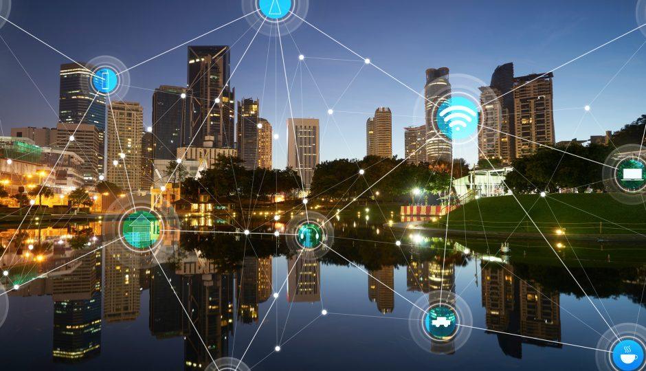 Internet of Things - IoT, IdO
