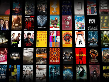 Streaming vs. Download