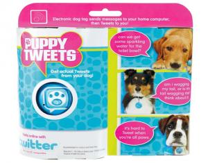 Puppy Tweets