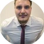 Daniel Chivescu - QA Lead for the ConnectWeb team at Avira