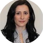 Elena Nastasa - HR Manager at Avira