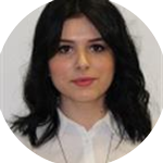 Larisa Ioana - PR Specialist at Avira