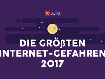 Was Taschendiebe und Schadsoftware gemeinsam haben - die größten Internet-Gefahren 2017