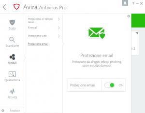 Avira Antivirus 2018: un classico riprogettato per affrontare il mondo digitale di oggi - in-post