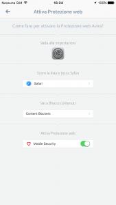 La nuova app Avira Mobile Security per iOS è pronta protegge dal phishing e salvaguarda la tua identità - in-post