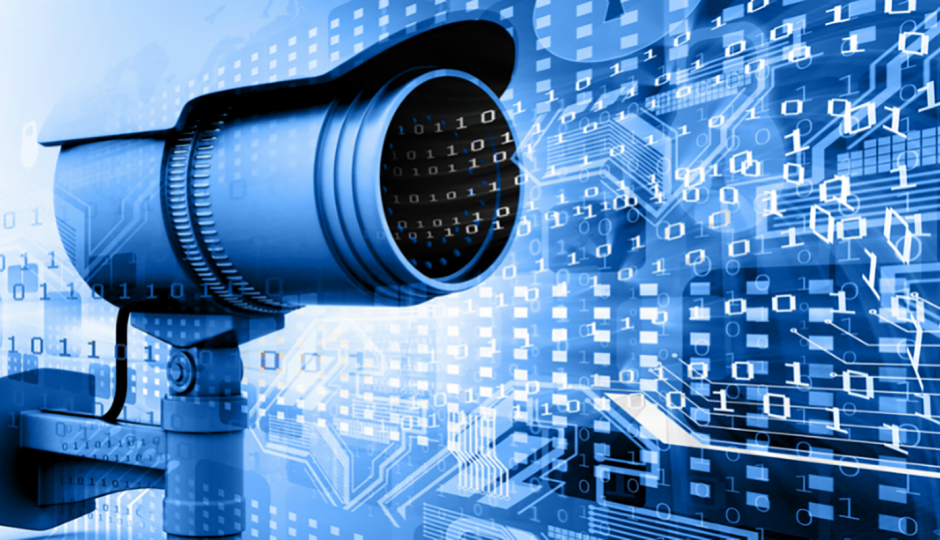 With my internet of things camera, I always feel like somebody's watching me - security cameras, Überwachungskamera, caméra de surveillance, videocamera di sicurezza