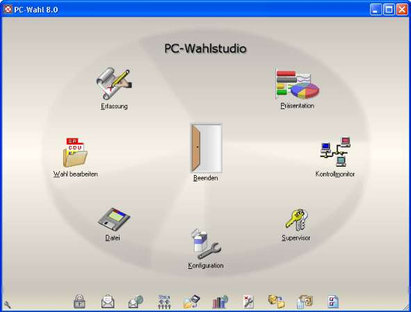PC-Wahl