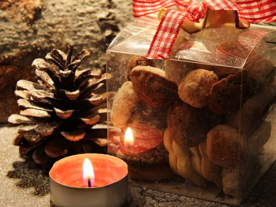 Sweeten your winter time - with our Advent calendar raffle! - Avira Advent calendar, Adventskalender