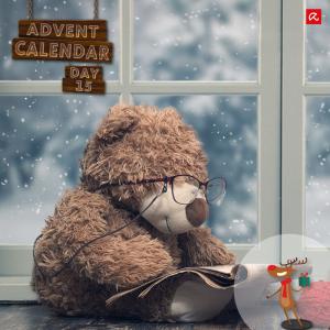 Avira Advent calendar - Day 15