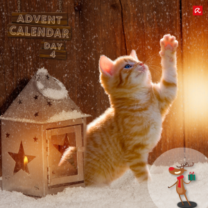 Avira Advent calendar - Day 4