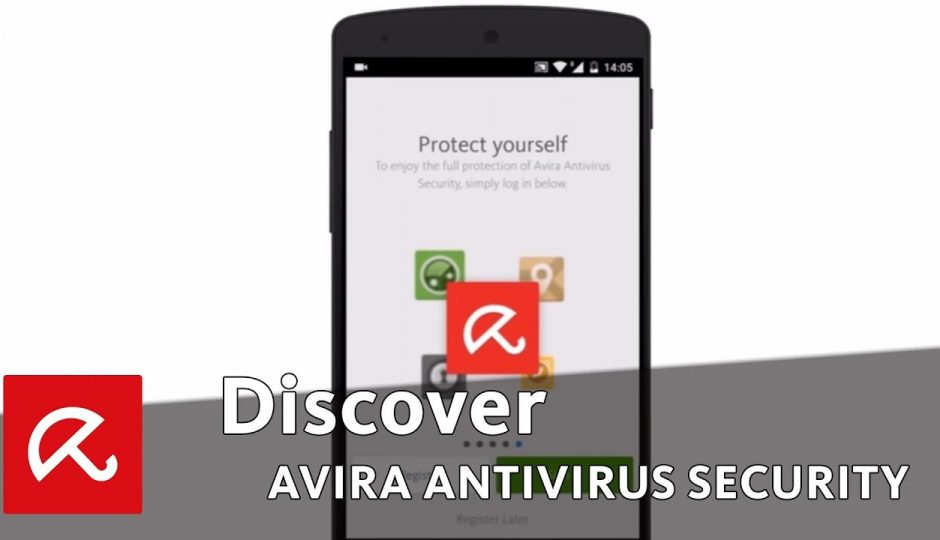 Video: Avira Antivirus Security for Android