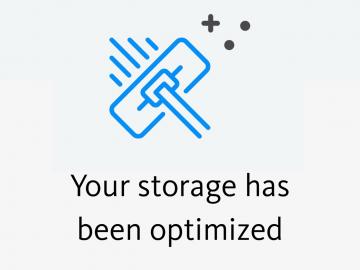 Enhance your iOS device with Avira Optimizer