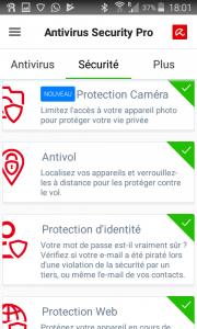 Protection d'appareil photo : un pansement ne suffit pas - in-post