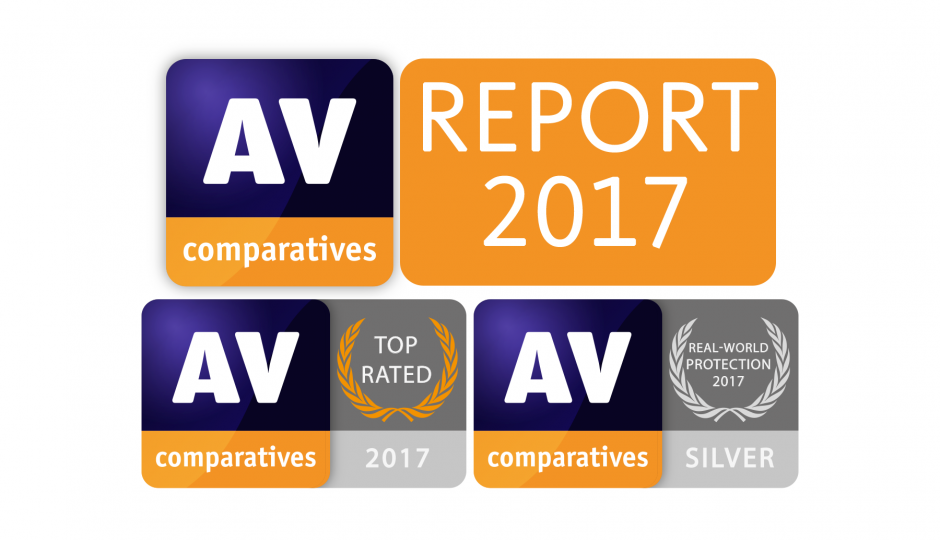 Avira Antivirus Pro is AV-Comparatives' Top-Rated Product for 2017