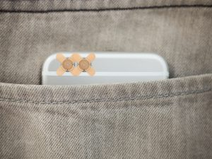 Your smartphone camera deserves better protection than a band-aid - Protection d'appareil photo, Protezione fotocamera