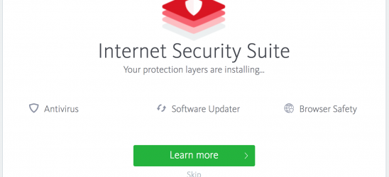 Avira Internet Security Suite: protection got enhanced - in-post