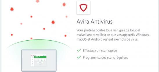 Internet Security Suite : une protection améliorée - in-post