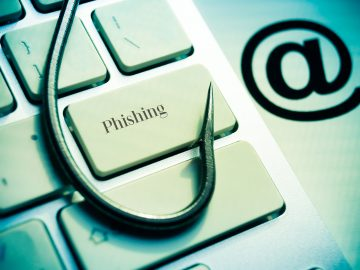 Schützt eure Online-Identität vor Phishing-Mails und Identitätsdiebstahl