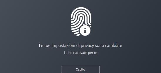 Privacy e sicurezza sono al sicuro con Avira Privacy Pal - in-post settings