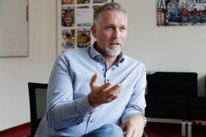 """Dirk Kuchel : """"Der in Windows eingebaute Defender reicht als Schutz nicht aus"""""""